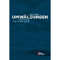 Umwälzungen als Buch von Fritz Güde