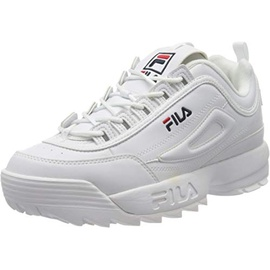 Fila Men's Disruptor Low white, 41