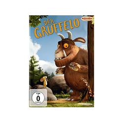 Der Grüffelo DVD
