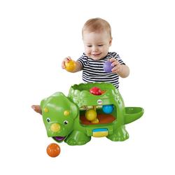 Mattel® Kugelbahn Fisher-Price Kugelspaß Dino