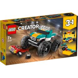 LEGO Creator 31101 - Monster-Truck