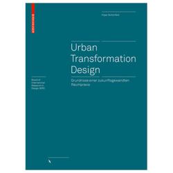 Urban Transformation Design: Buch von Hisar Schönfeld