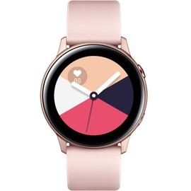 Samsung Galaxy Watch Active roségold