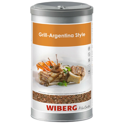 Grill-Argentina Gewürzmischung - WIBERG