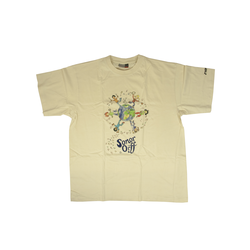 Sonor T-Shirt - Orff Grösse XL