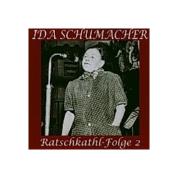 Ratschkathl - Folge 2 - Hörbuch