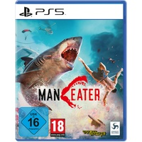 Maneater PlayStation 5
