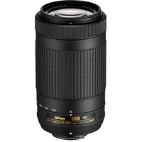 Nikkor 70-300 mm F4,5-6,3 G ED VR