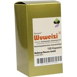 Wuweizi