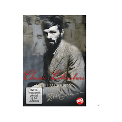 CLASSIC LITERATURE - DH LAWRENCE DVD