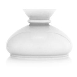 Vestaschirm für Aladdin, 240mm (weiß)