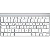 Apple Wireless Tastatur DE (MC184D/A) ab 62.90 € im Preisvergleich