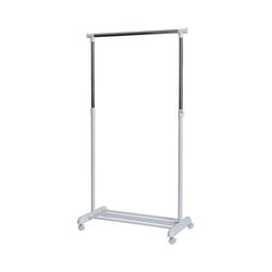 STORE IT! Kleiderständer Roll-Kleiderständer H100-165 cm