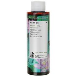 Korres Water Lily Showergel 250ml