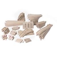 BRIO XXL Großes Schienensortiment (33772)