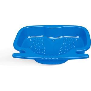 Intex 29080E B00GSPHTLY Fußbad-Poolleiter, 1 Stück, blau (erneuert)
