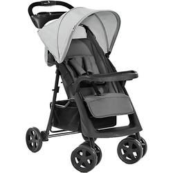 Buggy Shopper Neo II, Grey grau