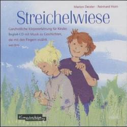Streichelwiese. CD als Hörbuch CD von Marion Deister/ Reinhard Horn