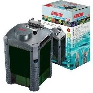 EHEIM Außenfilter eXperience Modell 250 - 2424 (Rabatt für Stammkunden 3%)