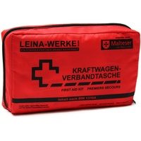 Leina-Werke KFZ-Verbandtasche Compact DIN 13164
