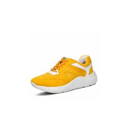 Sneakers Caprice gelb