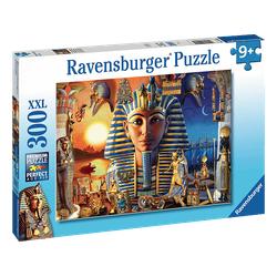 RAVENSBURGER Im Alten Ägypten Puzzle Mehrfarbig