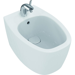 Ideal Standard Wand-Bidet DEA 365 x 550 x 325 mm weiß