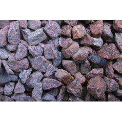 Edelsplitt Schottischer Granit, 16-32, 500 kg Big Bag