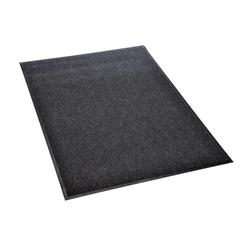 acerto® Bodenschutzmatte Bodenschutzmatte für den Grill, 90x180 cm BBQ Bodenschutzmatte
