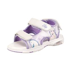 Disney Frozen Disney Die Eiskönigin Sandalen für Mädchen Sandale 28