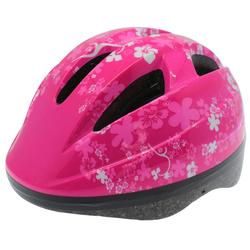 Fahrradhelm Gr. S, rosa