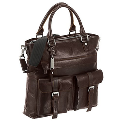 Picard Tough Laptoptasche 41 cm - schoko