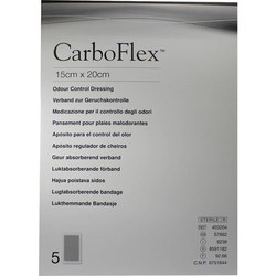 CarboFlex 15x20cm
