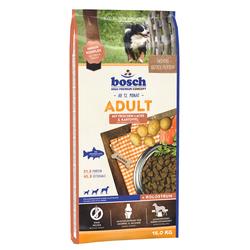 Bosch Adult Lachs & Kartoffel (15 kg)