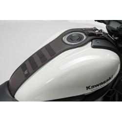 SW-Motech Juego de correa para depósito Legend Gear - Kawasaki Vulcan S (16-). Funda smartphones LA3.