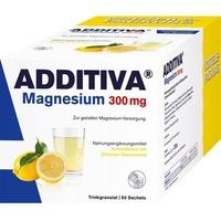 Dr. Scheffler Additiva Magnesium 300 mg Granulat 60 St.