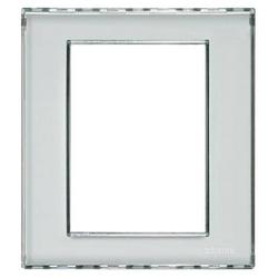 Legrand Rahmen Living&Light Kristall LND4826KR