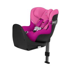 Cybex Autokindersitz Auto-Kindersitz Sirona S i-Size inkl. SensorSafe, rosa