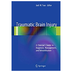 Traumatic Brain Injury - Buch