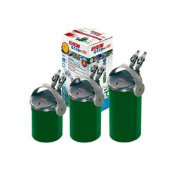 EHEIM Aquariumfilter Energiesparfilter EccoPro, in versch. Ausführungen 24,5 cm x 18,4 cm x 29,5 cm