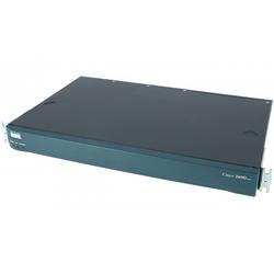 Cisco - CISCO2620 - 10/100 Ethernet Router w/2 WIC Slots & 1 Network Module Slot