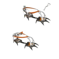 Petzl - Irvis - Steigeisen - Größe: Flexlock