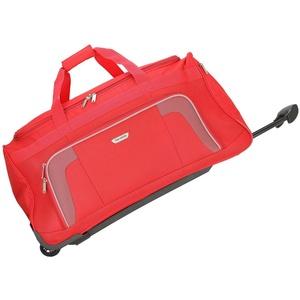 Travelite Orlando 2-Rollenreisetasche 70 cm red