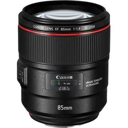 Canon EF 85mm f/1.4L IS USM Objektiv