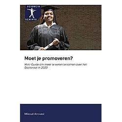 Moet je promoveren?