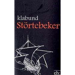 Störtebecker. Klabund  - Buch