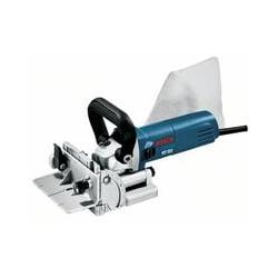 Bosch - Flachdübelfräse GFF 22 A 670 Watt L-Boxx 0601620070