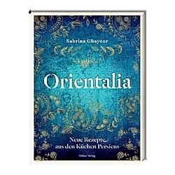Orientalia