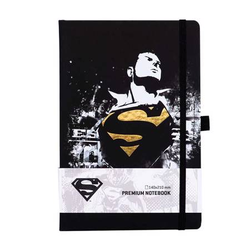 DC Comics Superman Premium Notebook