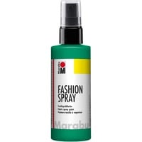 Marabu Fashion Spray grün